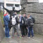 Pamięć o bohaterach Pragi