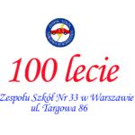 Obchody 100-lecia naszej szkoły
