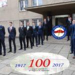 Życzenia z okazji 100 lecia