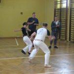 Capoeira na Targowej