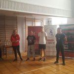 Kolejne mistrzostwo Dzielnicy Praga Północ dla Targowej