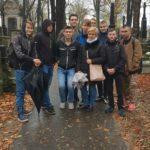 Warszawska zabytkowa nekropolia – Powązki