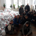 Wolontariat w Caritas