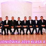 Polonez Studniówka 2019