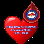 Poradnik dla dawcy krwi