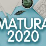 Harmonogram egzaminów maturalnych 2020