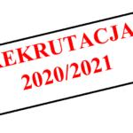 Oferta kształcenia w Zespole Szkół nr 33 na rok szkolny 2020/2021