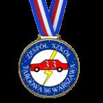 Mistrzostwo Warszawy Oleha Kovalchuka w biegach przełajowych chłopców