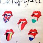 Konkurs  z okazji Europejskiego Dnia Języków Obcych