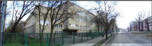 Szkoła w 2016 r.