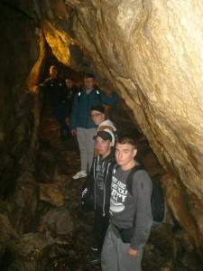 Jaskinia Mro-na 2