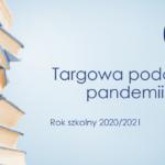 Targowa podczas pandemii
